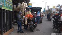 Mudik Lebaran, Toko Oleh-oleh Khas Cirebon Kebanjiran Pengunjung