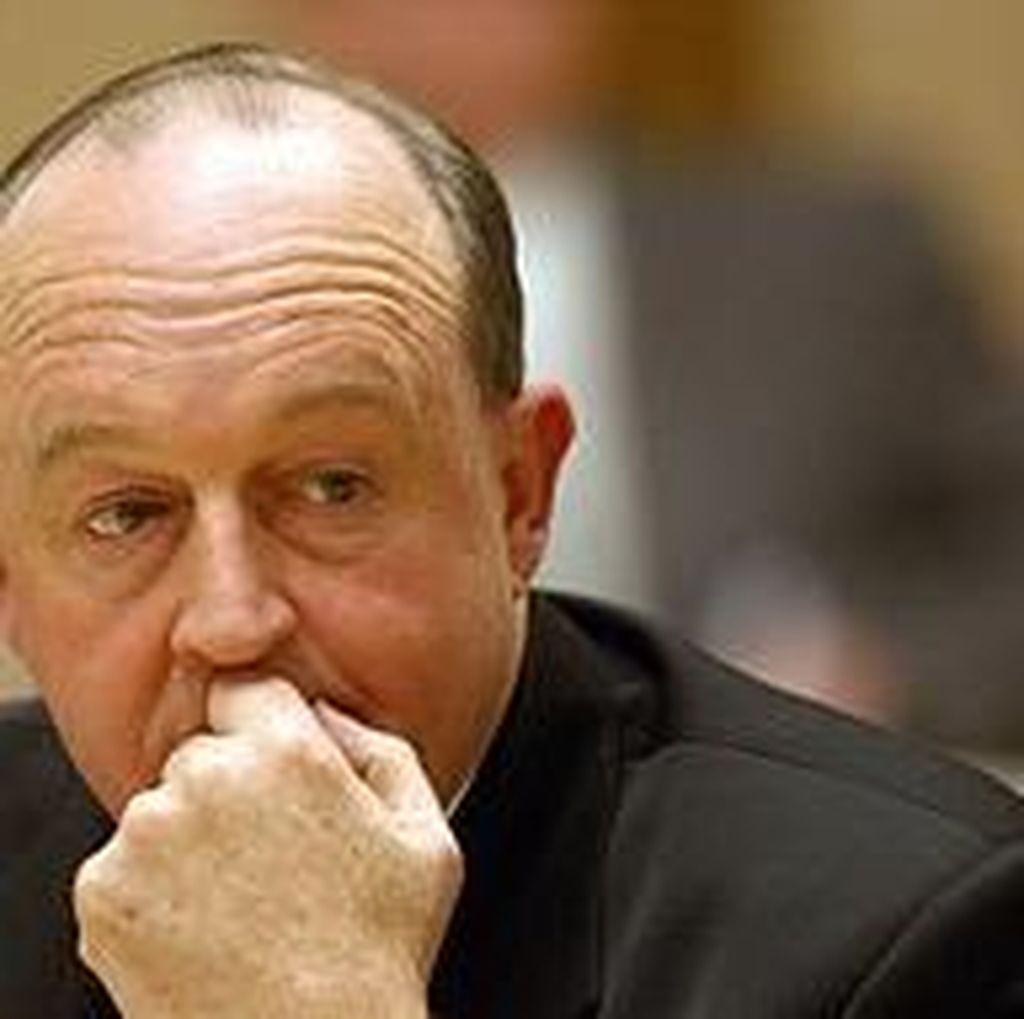 Alasan Kesehatan, Uskup Agung Adelaide Minta Tak Dipenjara