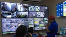 Ombudsman Sidak Pelayanan Arus Balik di Bandara Soetta