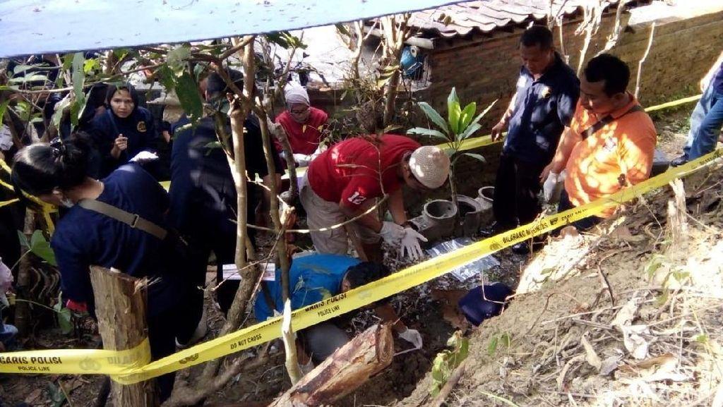 Dalami Kasus Pijat Aborsi di Magelang, Polisi Kejar Pelanggan Lain