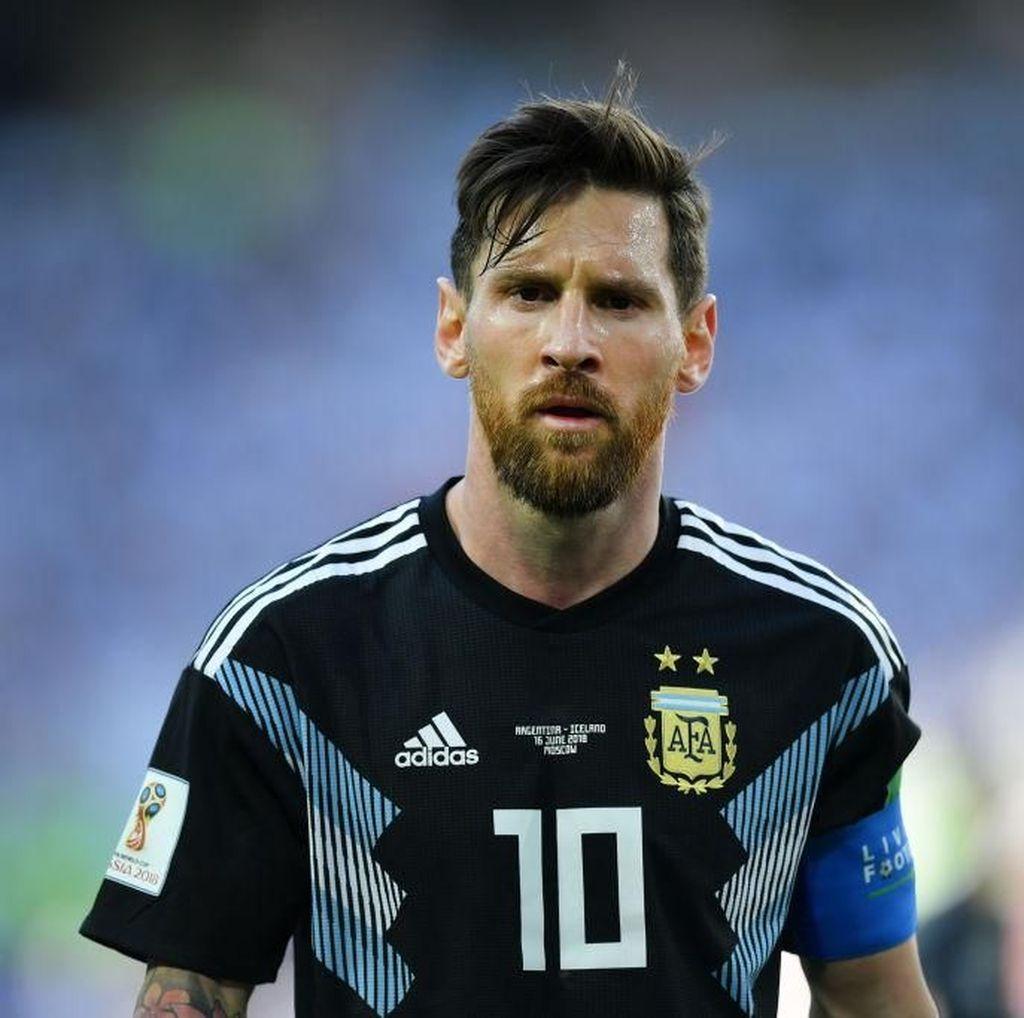 Argentina vs Korasia: Bagaimana Tim Tango Memaksimalkan Messi?