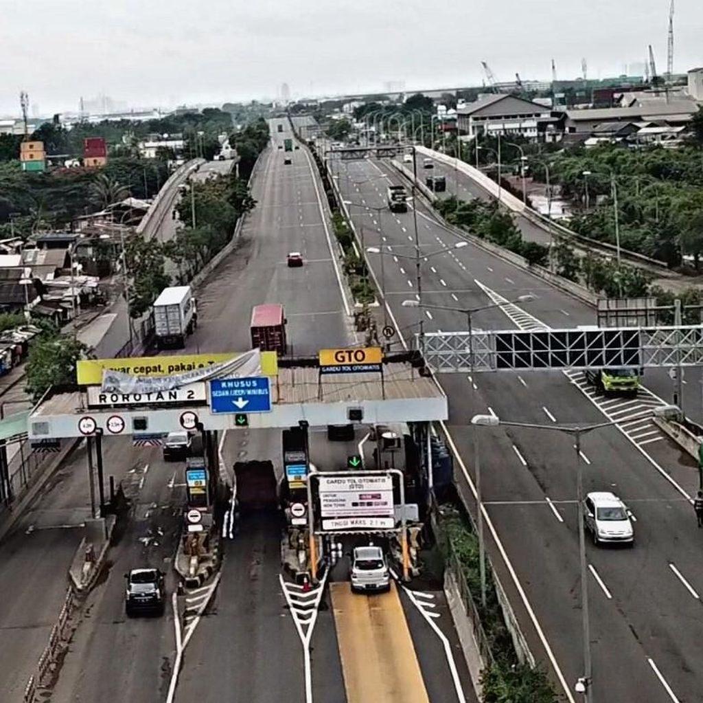 Fakta di Balik Rencana Tarif Tol JORR Jadi Rp 15.000
