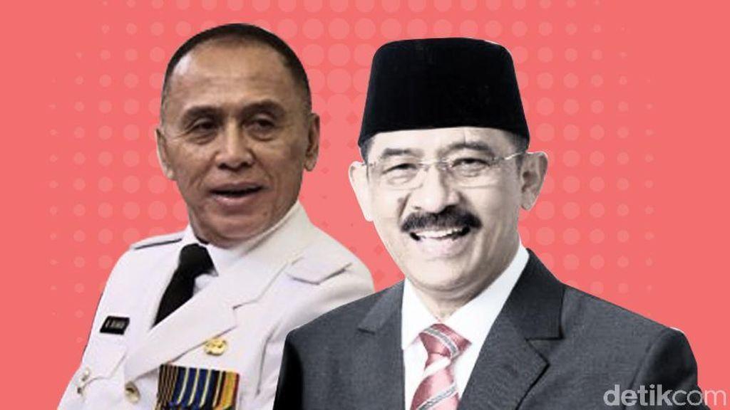 Polemik M. Iriawan, Berkacalah Dari Tanribali Lamo