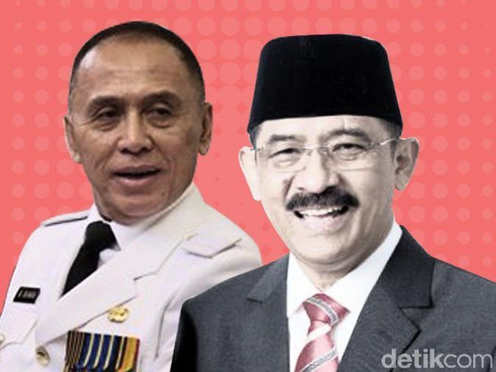 Polemik M Iriawan, Berkacalah dari Tanribali Lamo