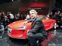 Skandal Dieselgate, Bos Audi Ditahan
