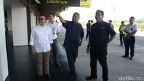 Ini Cara Menpar Wujudkan Bandara Banyuwangi Jadi Bandara Internasional