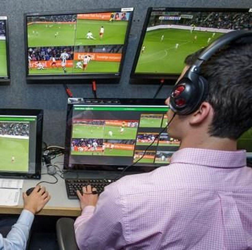 Deretan Teknologi Canggih di Piala Dunia 2018