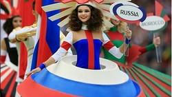 Yulia Polyachikhina, Miss Russia 2018 sempat tampil di pembukaan Piala Dunia 2018 beberapa waktu lalu. Rupanya wanita cantik ini hobi banget olahraga, lho!