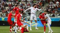 Highlights Babak I Tunisia Vs Inggris