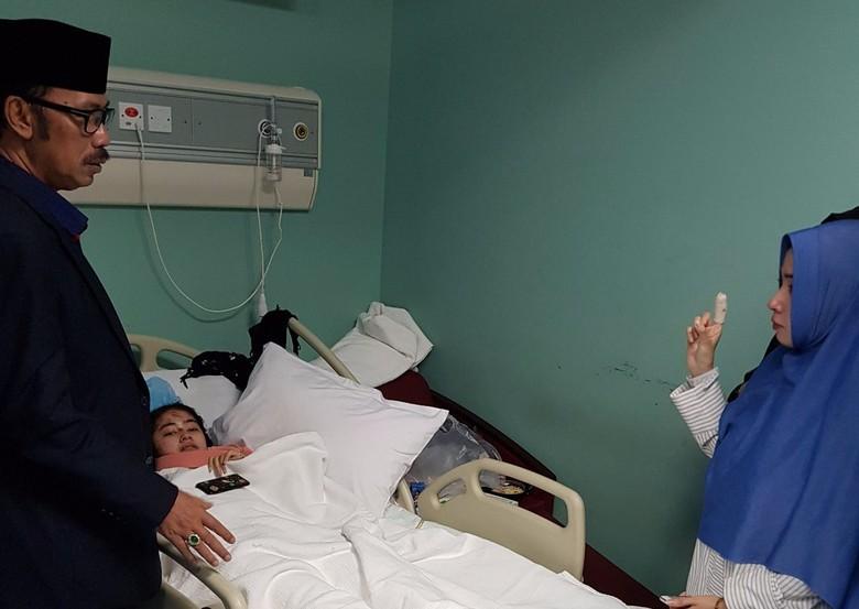 3 WNI Tewas dalam Kecelakaan Saat Badai Pasir di Arab Saudi