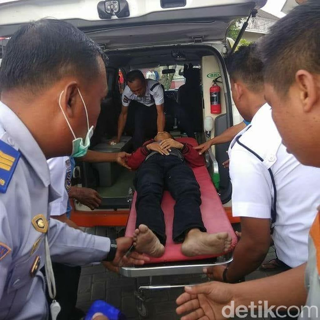Diduga Sakit, Pemudik Tujuan Tangerang Meninggal di Terminal Ngawi