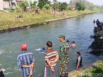Berangkat Rekreasi, Dua Warga Blitar Tercebur ke Sungai dan Tenggelam