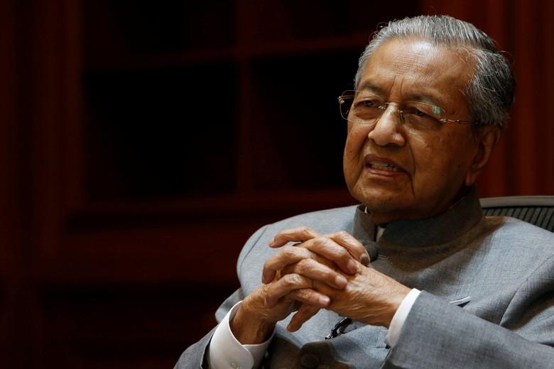 PM Mahathir Akan Mundur Jika Sudah Selesaikan Masalah Negara, Kapan?