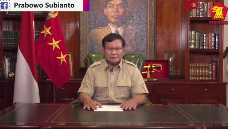 Deretan Kritik Prabowo dan Pesan Pilkada ke Kader Gerindra