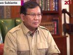 PPP Nilai Galang Dana Prabowo untuk Logistik Pilpres 2019