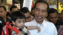 Video: Selamat Ulang Tahun ke-57, Presiden Jokowi!