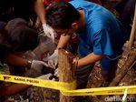 Ditemukan 20 Kantong Janin Korban Aborsi Dukun Pijat di Magelang