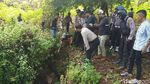 Foto: Penampakan Sarang Ular yang Makan Wanita Bulat-bulat di Sultra