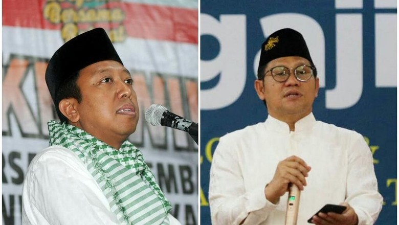 Rommy Ppp Hd: Cak Imin Protes Rommy, PPP Ungkap Isi Obrolan Soal Gatot