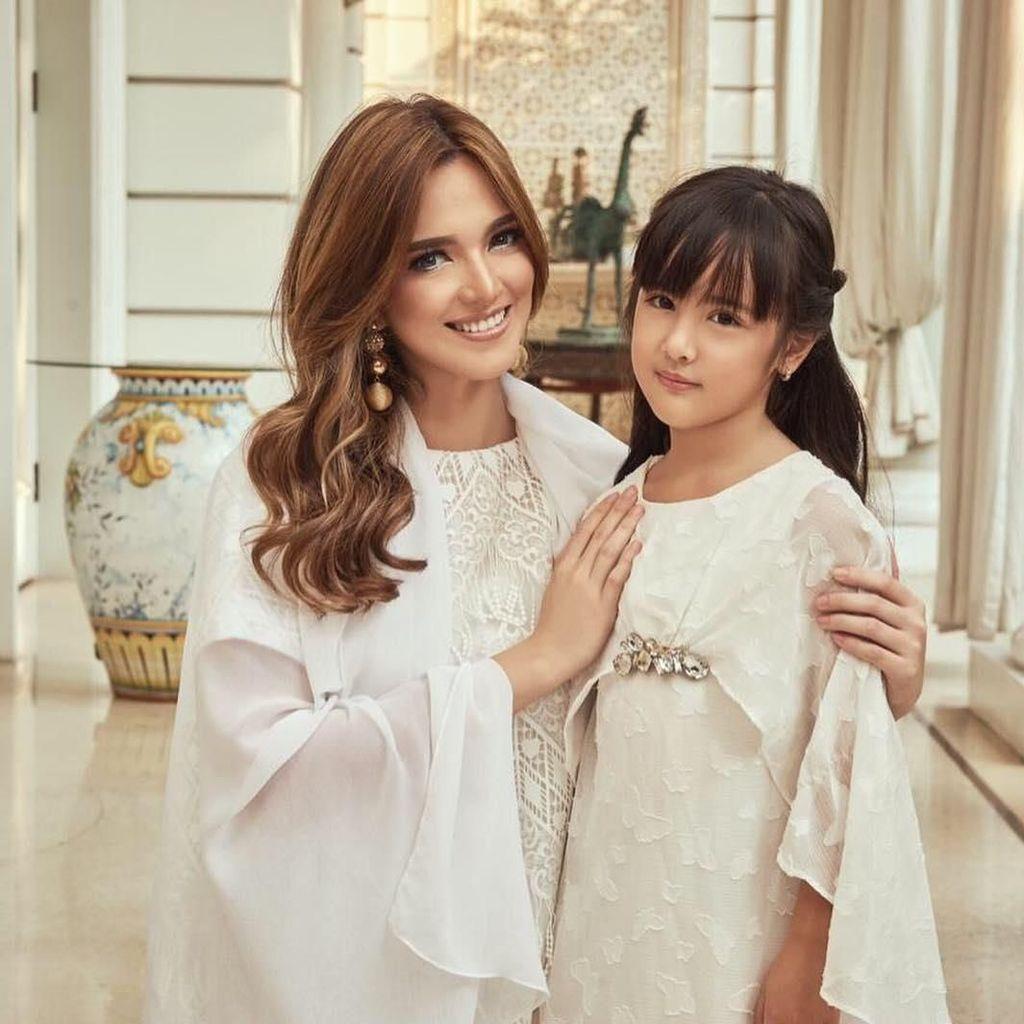 Nia Ramadhani, Bunga Citra Lestari hingga Mengenang XXXTentacion