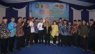 SBY dan Emil Dardak Silaturahmi Bareng Paguyuban Pencak Silat Madiun
