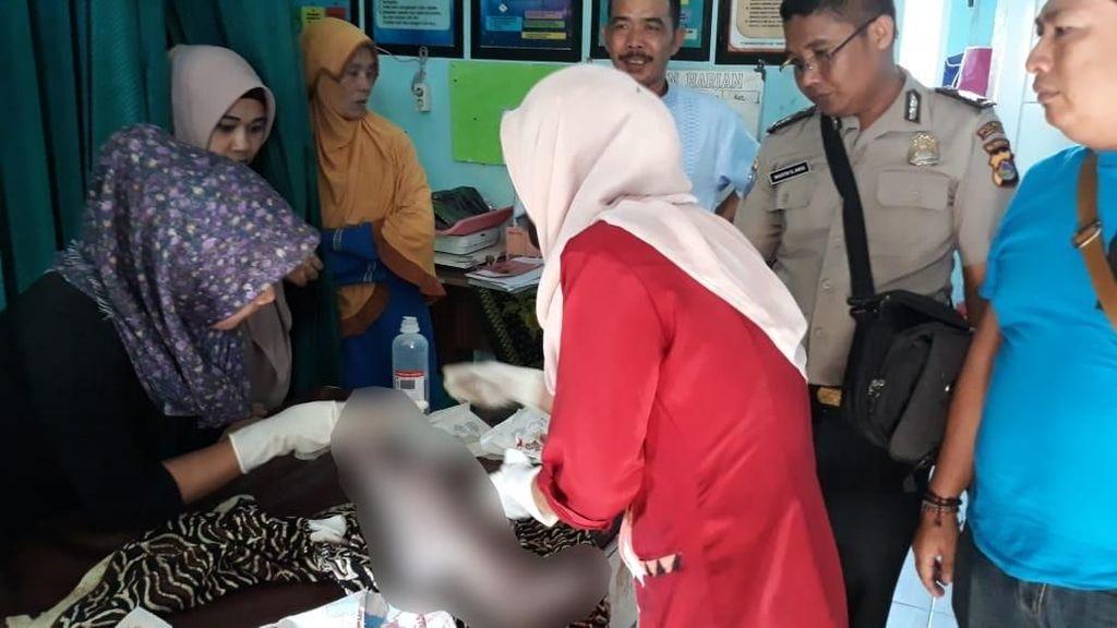 Warga Lombok Utara Temukan Jasad Bayi yang Hampir Dimakan Anjing