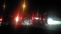 Cerita Felix Tempuh 1 Km dalam 30 Menit di Tol Arah Jakarta
