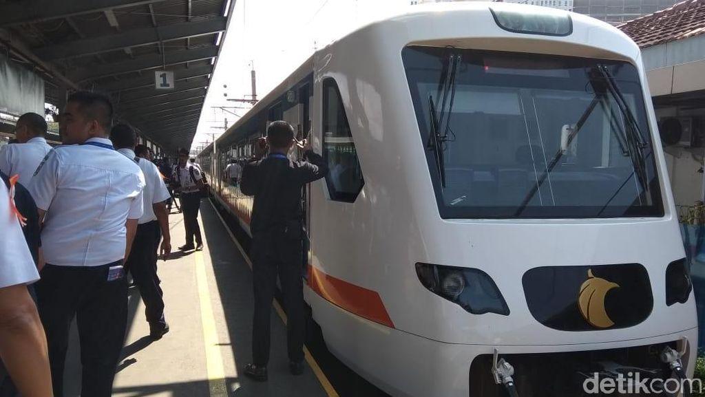 Bakal Terhubung LRT dan MRT, Kereta Bandara Soetta Tak akan Sepi