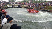 Warga Blitar yang Tercebur ke Sungai Saat Berangkat Rekreasi Ditemukan