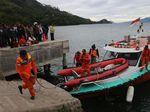 Korban Hilang KM Sinar Bangun yang Tenggelam di Danau Toba 186 Orang