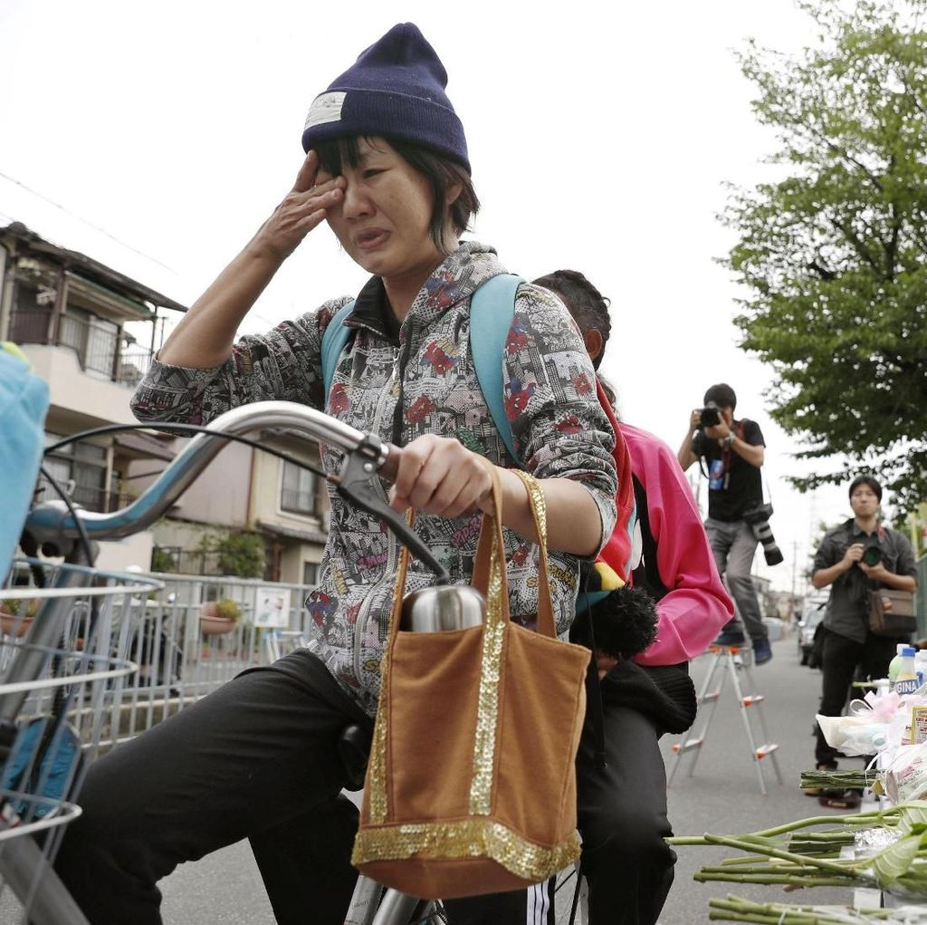 Korban Gempa Osaka Bertambah: 4 Orang Tewas, 381 Luka-luka