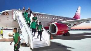 Deretan Kecelakaan Pesawat yang Menimpa Tim Sepakbola