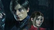 Beda Wajah, Netizen Kritik Resident Evil 2