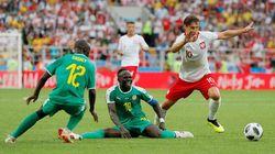Polandia Ditaklukkan Senegal 1-2
