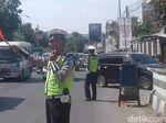 Puncak Arus Balik di Rembang Bersamaan Festival Larung Sesaji