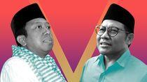 Pengamat: Persaingan Rommy-Cak Imin Jadi Cawapres Jokowi Tercium