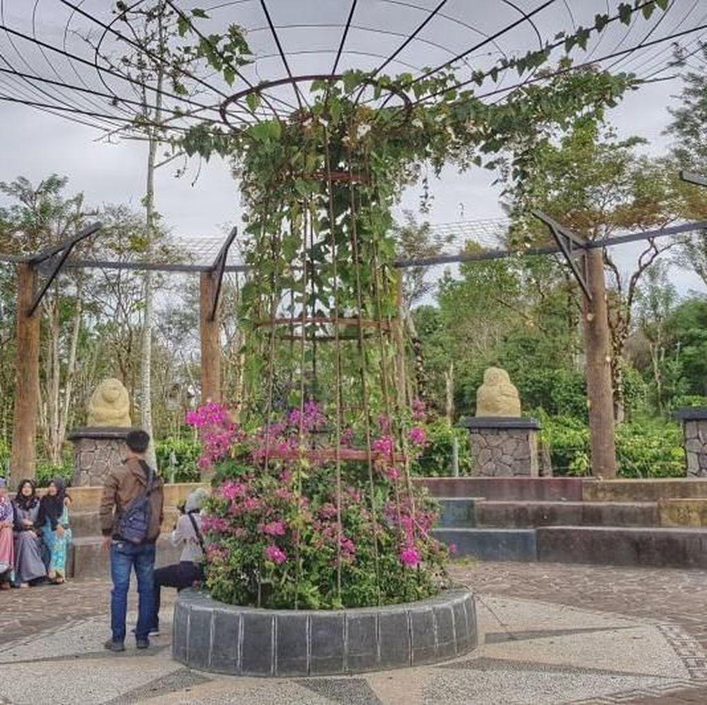Libur Lebaran di Bengkulu, Yuk Coba ke Dempo Park