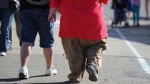 Warga Australia Hidup Lebih Lama Tapi Sakit-Sakitan