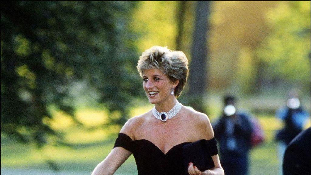 Pemadam Kebakaran di TKP Kecelakaan Ungkap Kalimat Terakhir Putri Diana