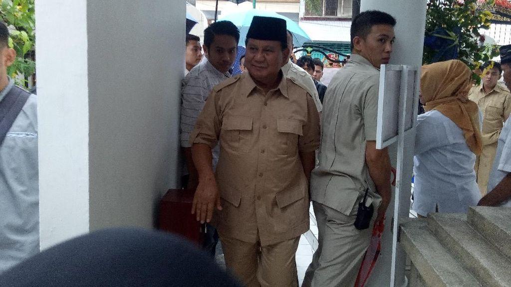 Disoal Prabowo, Begini Perbandingan Harga LRT dengan Negara Lain