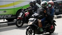 Puncak Arus Mudik, Jl Kalimalang Dipadati Pengendara ke Arah Timur