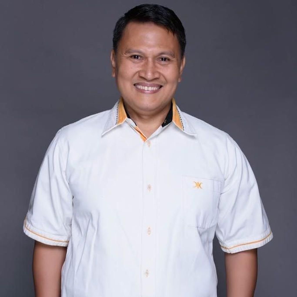 Ketua DPR Tolak Angket Iriawan, PKS Jalan Terus