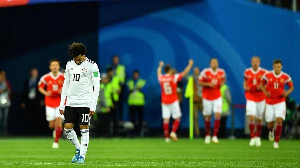 Mengapresiasi Perjuangan dan Pengorbanan Mohamed Salah