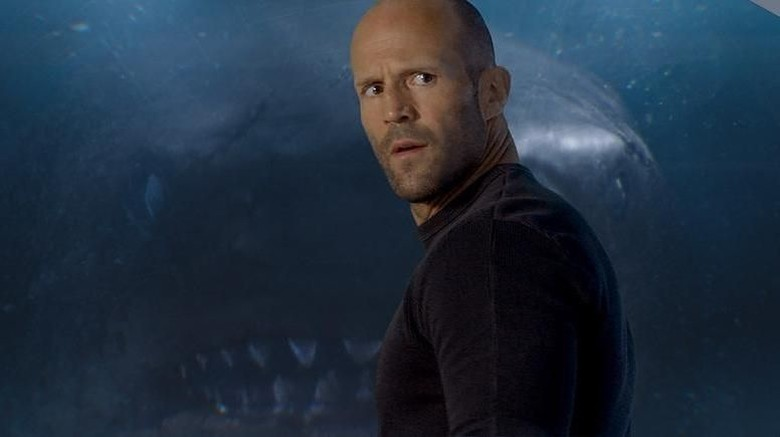 The Meg, The Fast and The Furious: Shark Edition
