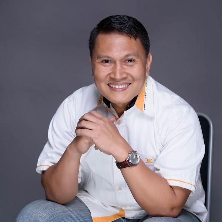 Mardani Ali Sera Jadi Kandidat Wagub DKI Pengganti Sandi