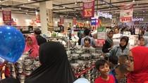 Nikmati Promo Alat Makan di Transmart Carrefour Yasmin Bogor