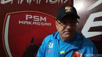 Manajemen PSM Benarkan Robert Rene Alberts Mengundurkan Diri