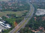 500 Ribu Kendaraan Lewat Tol Cipali Selama Arus Mudik Lebaran