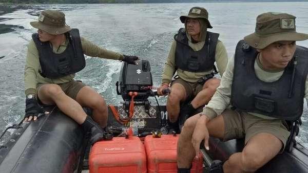 Pencarian Korban KM Sinar Bangun di Danau Toba Dilanjutkan Besok