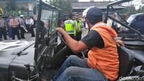 Ini Hasil Penyelidikan Polisi Terkait Kecelakaan Lava Tour Merapi